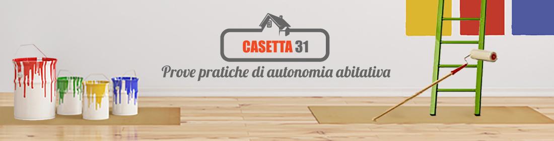 CASETTA 31